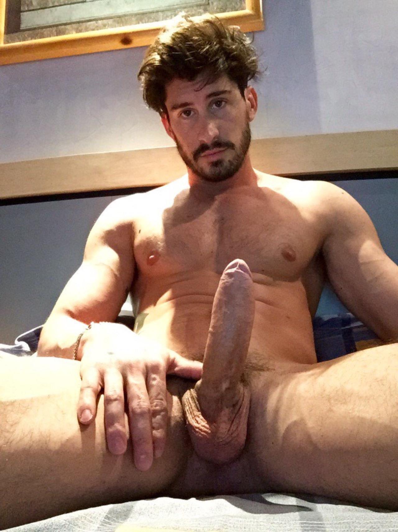 Male nude pics tumblr