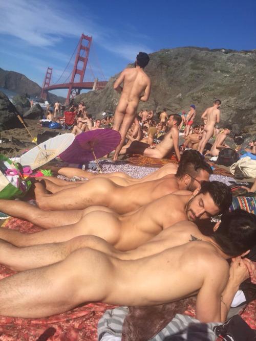 Gay nude beach europe-9589