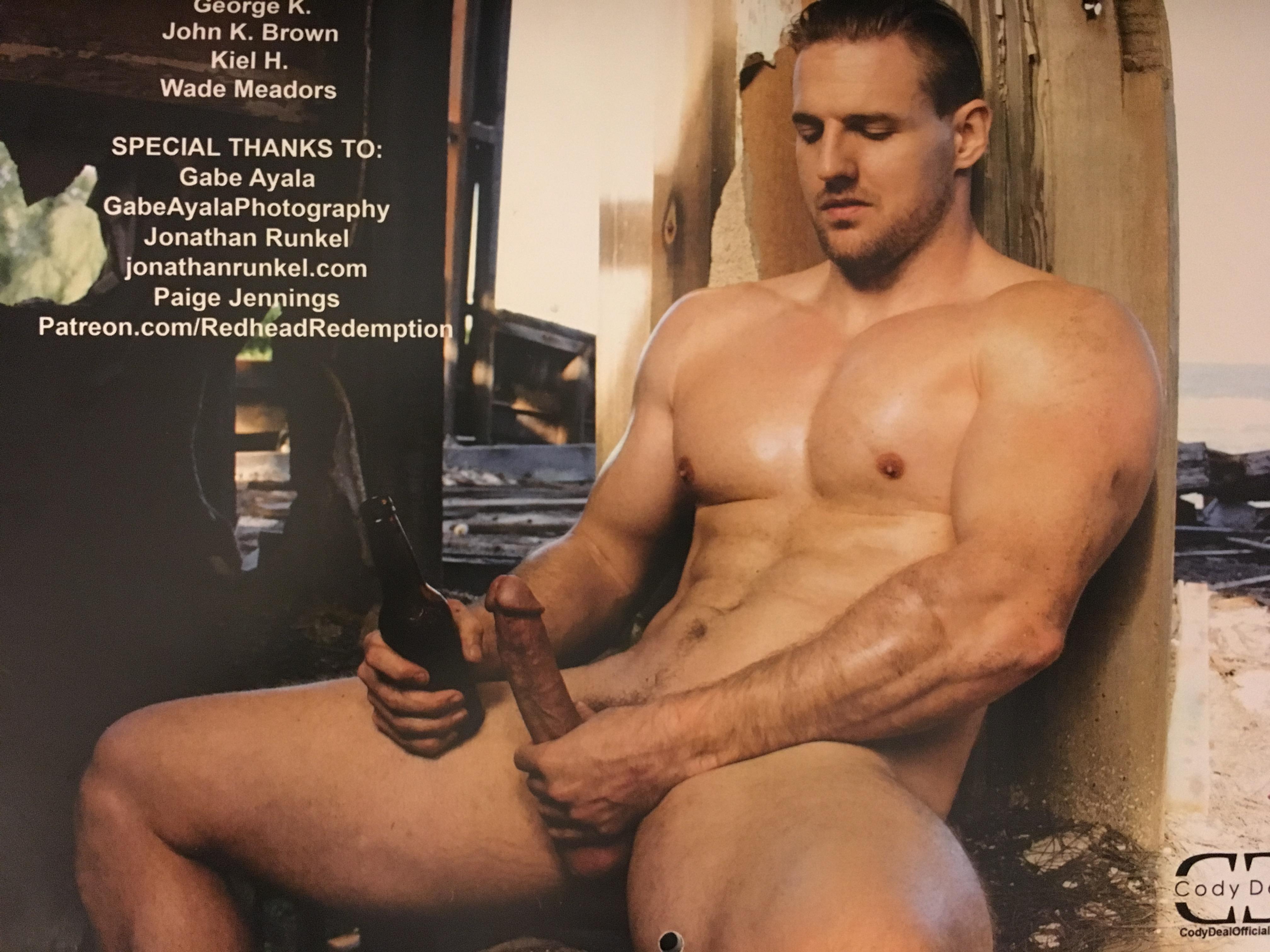 Naked black male pics-9012