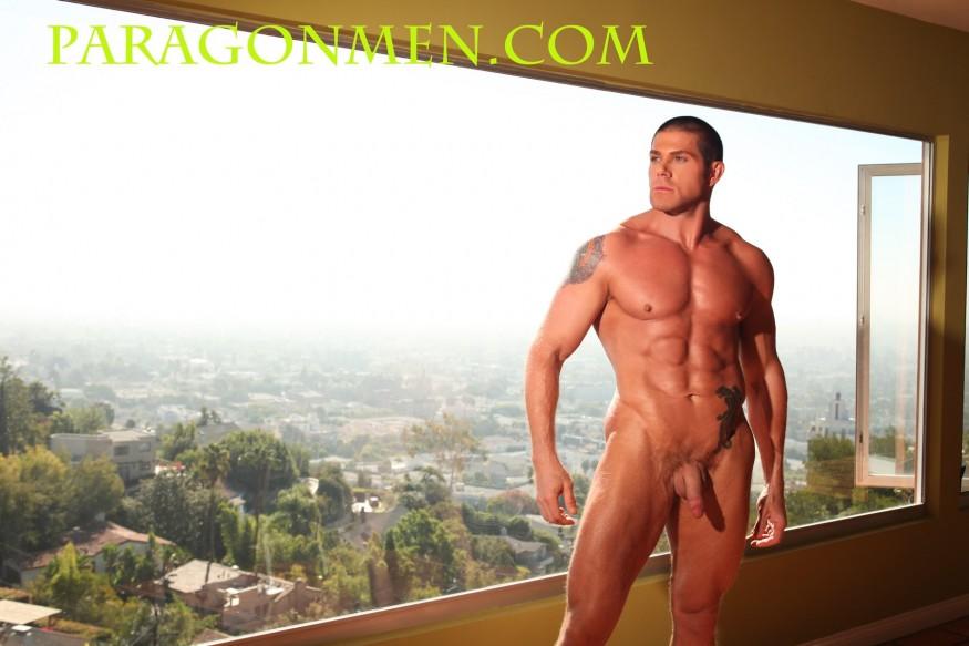 Johnson ben naked patrick