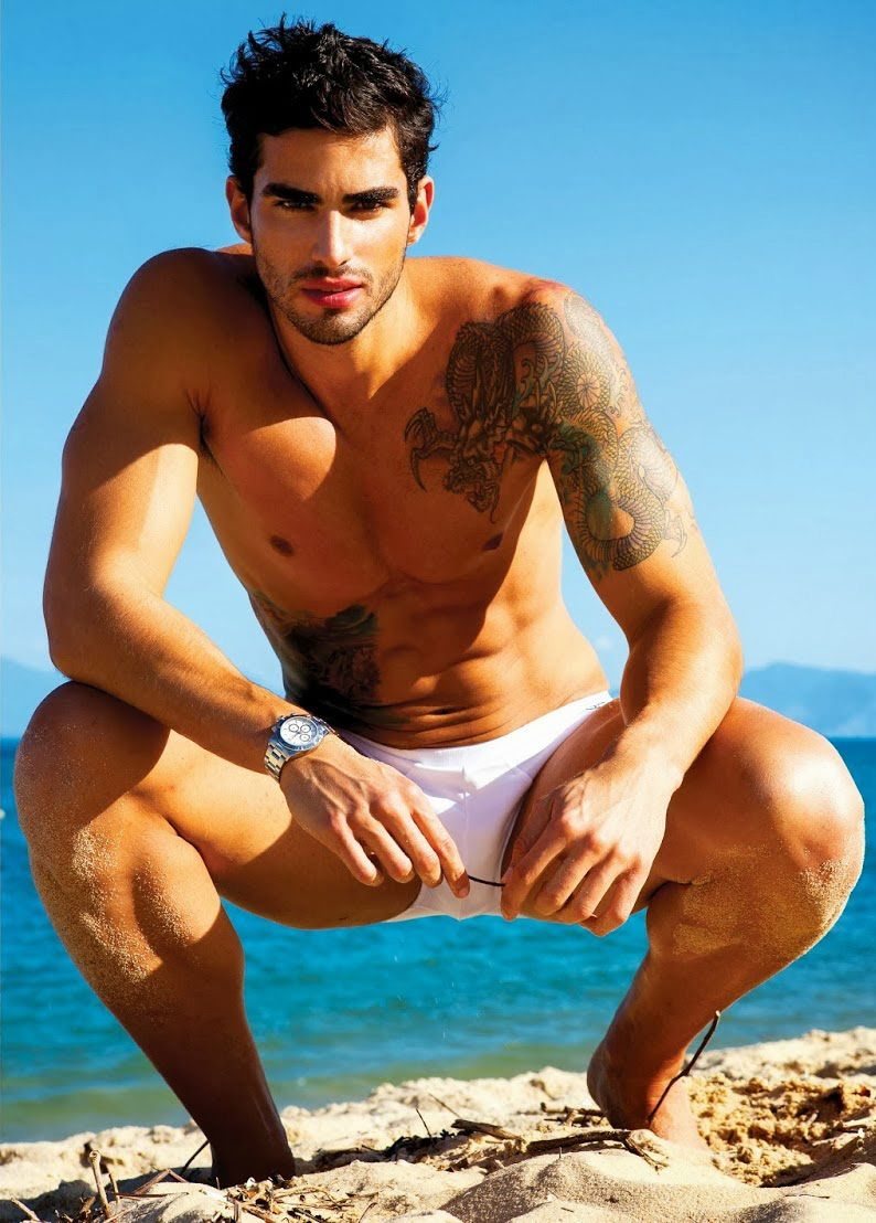 Hot Guys Nude