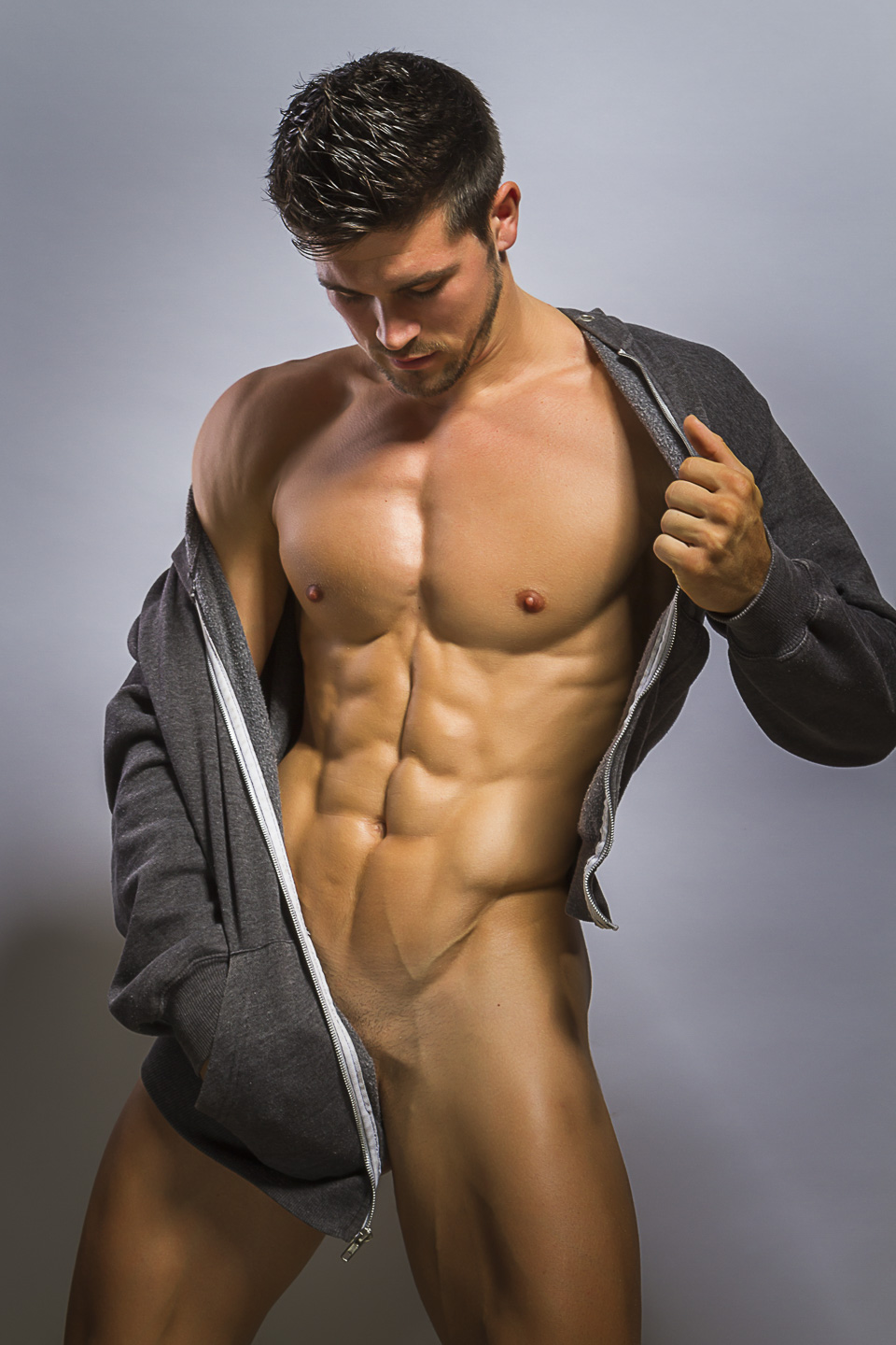 Abs, awesome, black and black hair